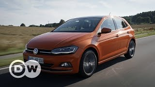 VW goes natural gas | DW English - DEUTSCHEWELLEENGLISH