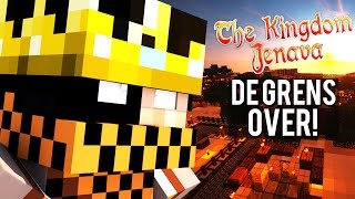 Thumbnail van \'DE GRENS OVER!\' - The Kingdom Jenava Survival - Deel 6