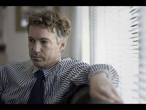 Rand Paul Problem – The Problem(s) With