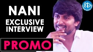 Actor Nani Exclusive Interview Promo || Bhale Bhale Magadivoy Movie - IDREAMMOVIES