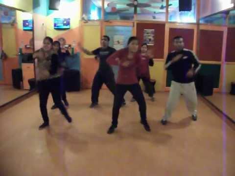 Hookah Bar- khiladi 786 dance choreography by step2step dance studio,09888697158