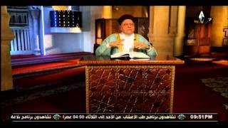 بالفيديو.. داعية إسلامي: تكذيب الرسول «كفر».. والإيمان بجميع الأنبياء «واجب»