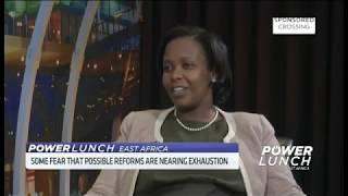Rwanda improves ease of doing business - ABNDIGITAL
