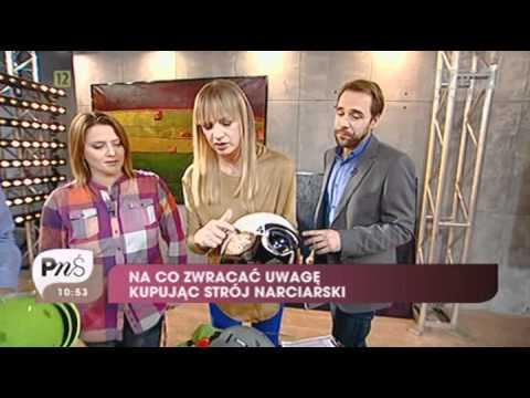 Bartłomiej Topa w TVP2