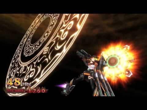 Fairy Fencer F Trailer