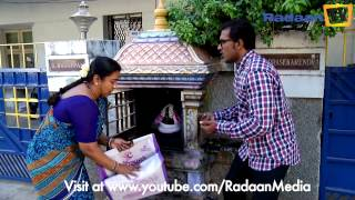 Vaani Rani Promo video today 22-04-2013 episode 66