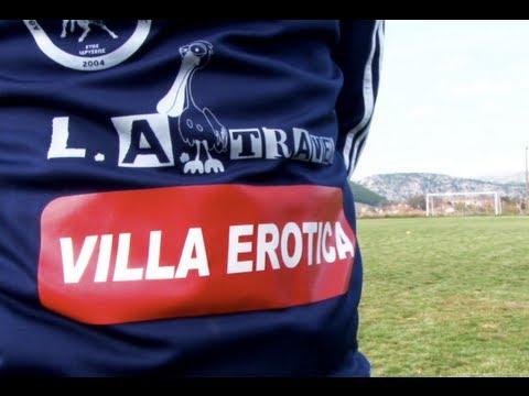Brothel Owner Rescues Greek Soccer Team
