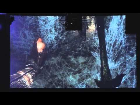 (Quakecon 2011) The Elder Scrolls V Skyrim 40 Min Gameplay Fixed Audio [HD 720p]