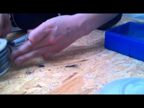 Как снимать отпечатки пальцев в домашних условиях с предметами 600