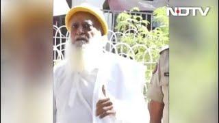 नाबालिग से रेप केस में आसाराम को ताउम्र कैद की सजा - NDTVINDIA