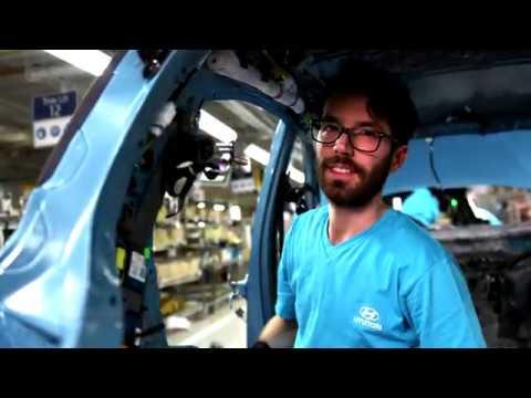 Autoperiskop.cz  – Výjimečný pohled na auta - Zdánlivě malý Hyundai i10 skrývá velká překvapení
