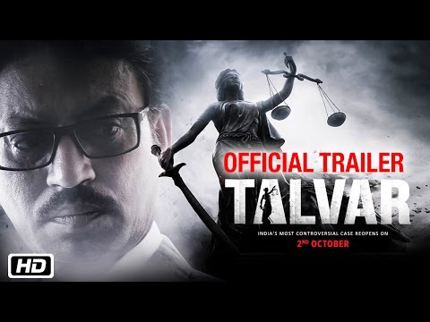 Talwar - Official Trailer