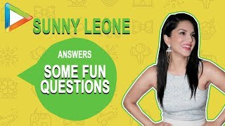 Slept between takes, Regretted signing a movie, Lied to media – Sunny Leone REVEALS it all!!! - HUNGAMA