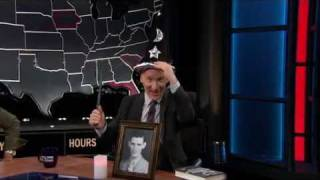 Bill Maher - Atheism is a religion like abstinence is a sex position Darkos1 ...