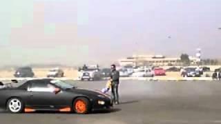 تفحيط سيارات عراقي روعة