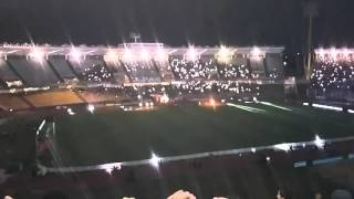 SuperCopa Argentina 2015 - Boca 0-4 San Lorenzo