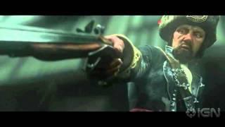Risen 2 : Dark Waters - Official Cinematic Trailer