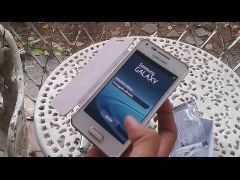 Samsung galaxy data recovery - Asoftech