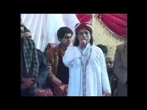 HAQ KHATEEB HUSSAIN ALI BADSHAH SARKAR ON MEHFIL-E-MILAD PAK AT JHANDA CHICHI RWP 2011.flv