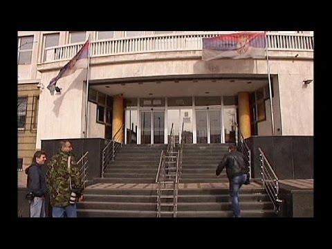 Σερβία: Στη φυλακή εννέα από τα «Τσακάλια»