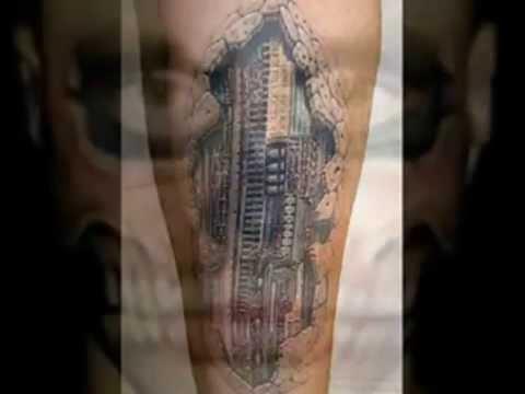 tatuajes para la cadera;