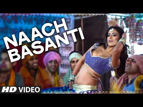 Miss Tanakpur Haazir Ho - Naach Basanti Song