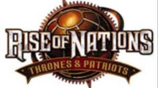 Rise of Nations: Thrones & Patriots soundtrack - Misfire view on youtube.com tube online.