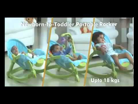 Fisher Price New TV Commercial Ad ~ Flim