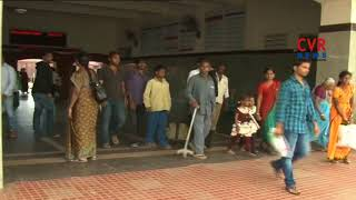No Free Travel Insurance For Train Passengers From 1st  September | CVR NEWS - CVRNEWSOFFICIAL