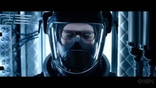 """الإعلان الدعائي الأول للجزء الثانى من سلسلة أفلام  """"""""Fantastic Four"""