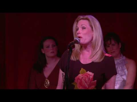 A Sorta Love Song sung by  Marin Mazzie @ Birdland