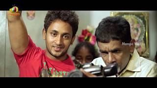 Manoj Nandam Falls for Priyanka Pallavi | Oka Criminal Prema Katha Telugu Movie Scenes |Mango Videos - MANGOVIDEOS