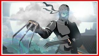 ПРОХОЖДЕНИЕ Бой с тенью 2 (Shadow fight 2)? — НАРВАЛСЯ НА АССАСИНА!