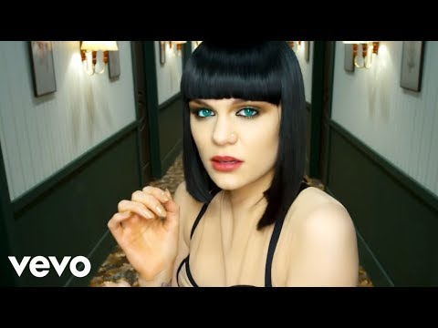 Jessie J Nobody s Perfect