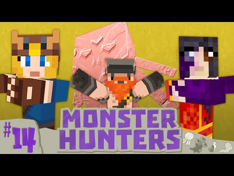 Minecraft - Mother Huggers - Monster Hunters 14