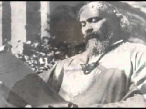 Sufi Pir-O-Murshid Hazrat Inayat Khan