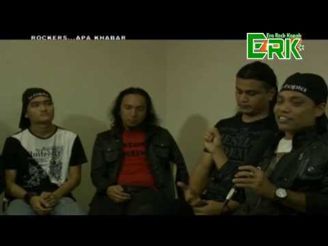 U-Topia Full Rockers Apa Khabar (HD)
