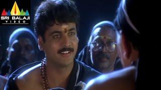 Ayyappa Deeksha Movie Iru Mudi Scene    Suman, Shivaji - SRIBALAJIMOVIES