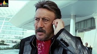 Shakti Movie Scenes | Jackie Shroff Introduction | Latest Telugu Movie Scenes - SRIBALAJIMOVIES