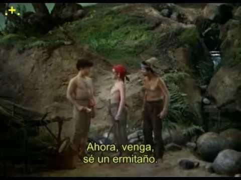 Las aventuras de Tom Sawyer | 3/6 | N. Taurog | 1938