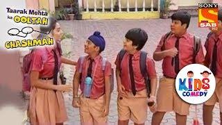 Tapu Sena's Whistle | Tapu Sena Special | Taarak Mehta Ka Ooltah Chashmah - SABTV