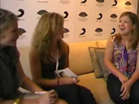 Kelly Clarkson | South China Morning Post | Hong Kong 2009
