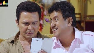 Salim Pheku and Gullu Dada Comedy | Dawat E Shaadi Latest Hyderabadi Movie Comedy | Sri Balaji Video - SRIBALAJIMOVIES
