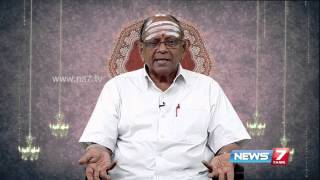 "Andrada Aanmigam 08-04-2016 ""Delayed help is useless"" – NEWS 7 TAMIL Show"