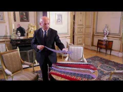 Poradnik Savoir-Vivre :: Lekcja 1 - rodzaje krawatów