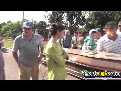 Guaraniaçu - Manifestação PR 158