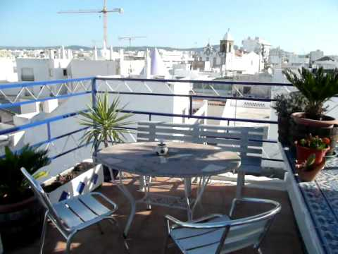 Pension Bicuar Olhao Algarve Portugal