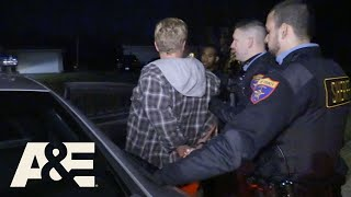 Live PD: 12 Bottles of Whiskey (Season 2) | A&E - AETV