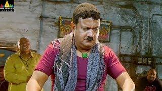 Gullu Dada Funny Dialogues | Maa Ka Laadla 2019 Latest Hyderabadi Scenes | Sri Balaji Video - SRIBALAJIMOVIES