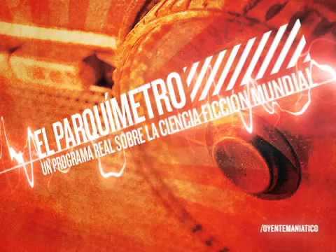El Parquímetro - 13-02-2009 - Telos | Transformistas — Fernando Peña